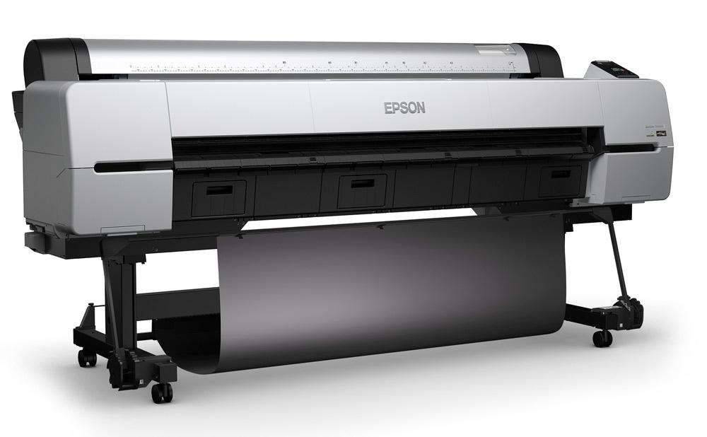 EPSON 11880 ARCHIVAL INKJET PRINTER