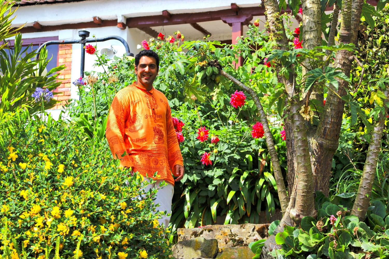El Maestro Fahad Ullah Khan