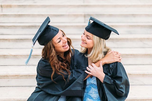 Do you have your exit buddy? ⋆ ⋆ ⋆ #photography #photooftheday  #portraitphotography #buildandbloom #portraitsinspire #portraitworld #graduationpictures #uva #uvagrad #wahoowa #accgrads @accgrads #hoosgraduate @hoosgraduate