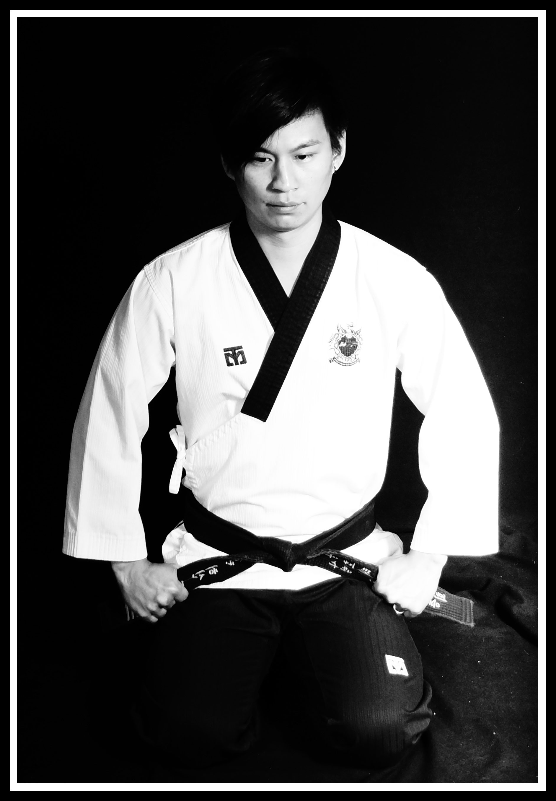 Master Hsin - Owner and head martial arts instructor