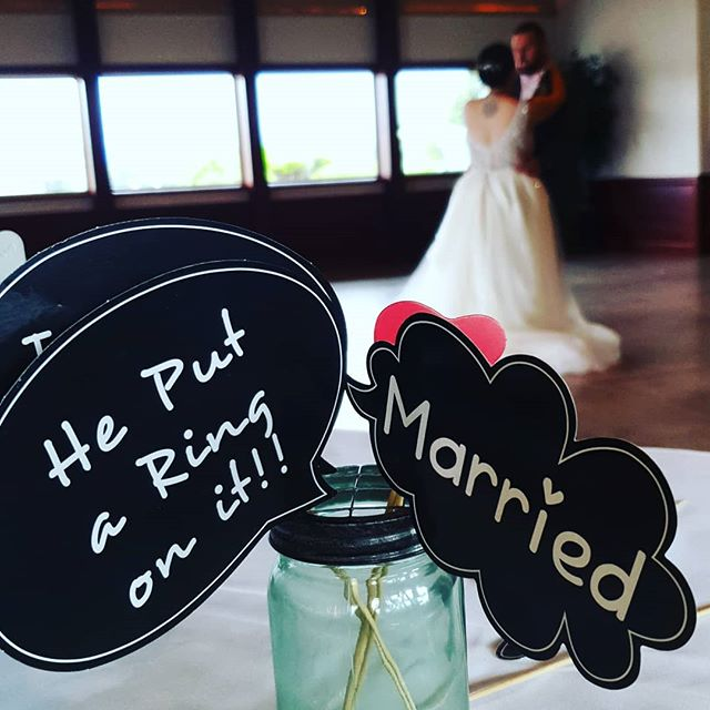 #journeytoturney #congratulations to the newly #married #couple #photobooth
