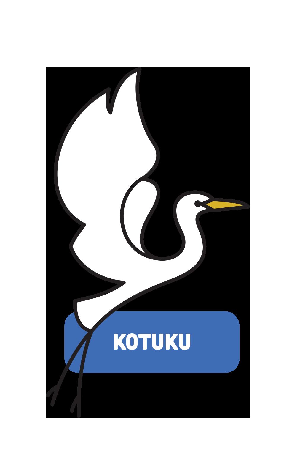 Kōtuku Pārua