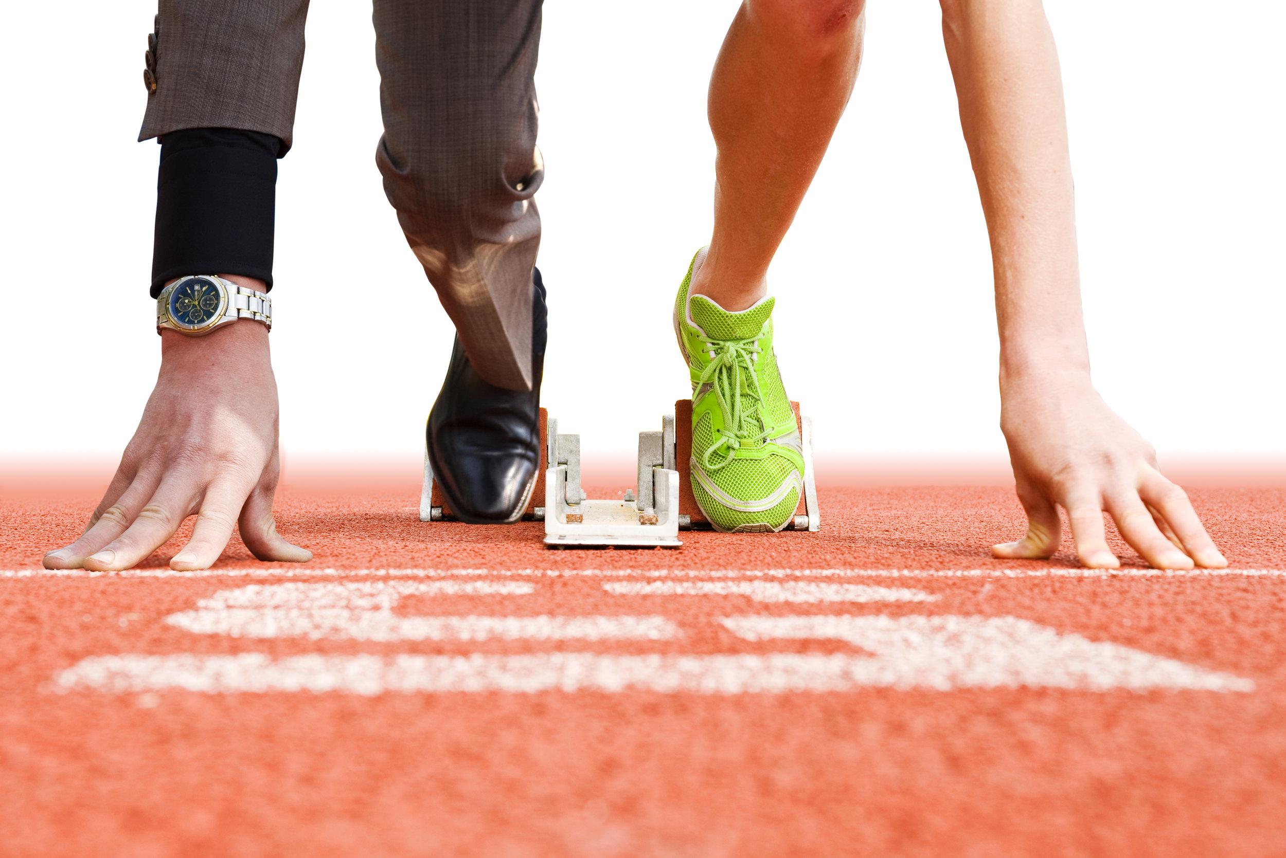 half suit half athlete On the Track.jpg