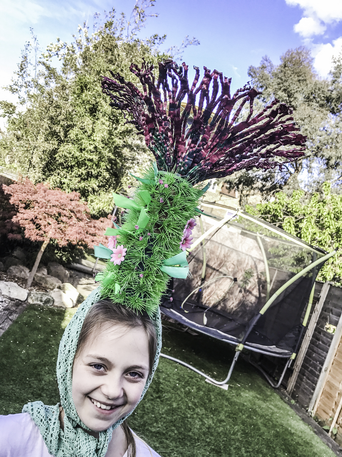 My Easter Bonnet