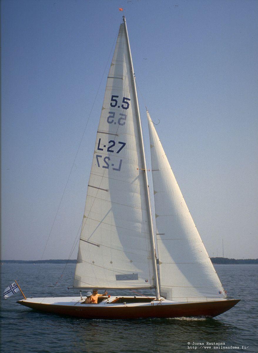 FIN-27 Wasa II