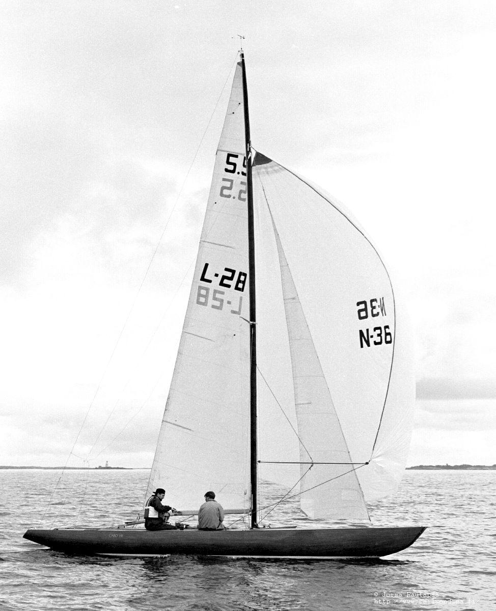 FIN-28 Caro VII