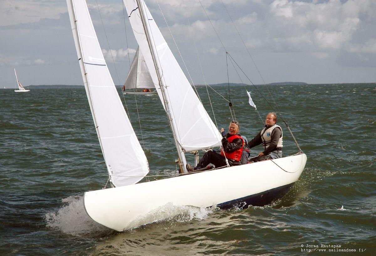 FIN-48 Norna XI