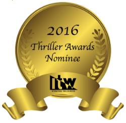 Thank you International Thriller Writers!