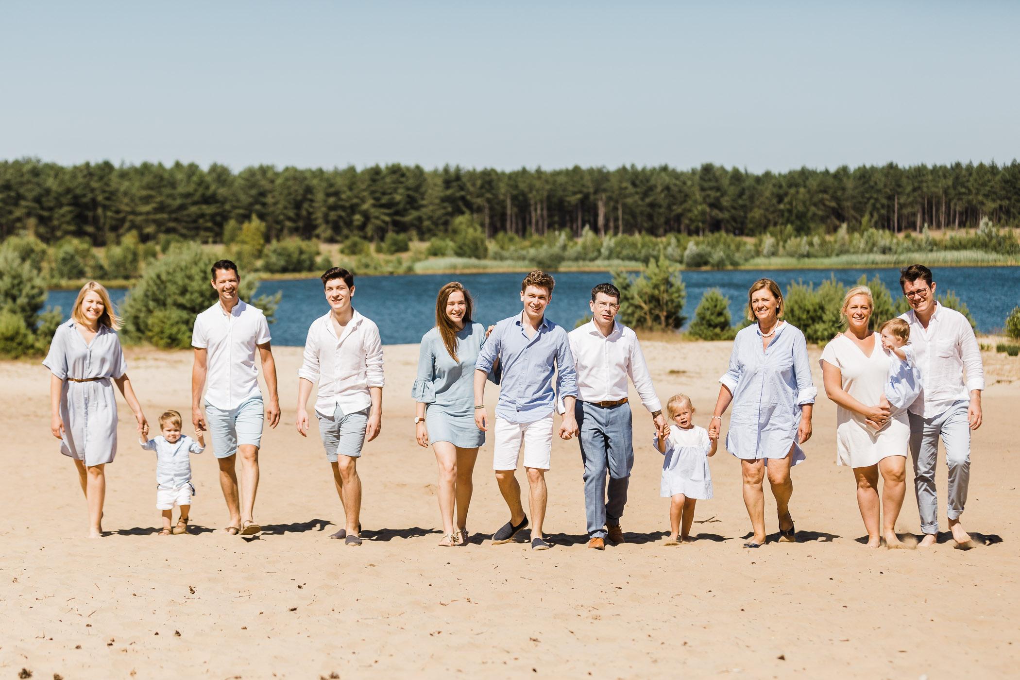Family Bijnens - Manshoven