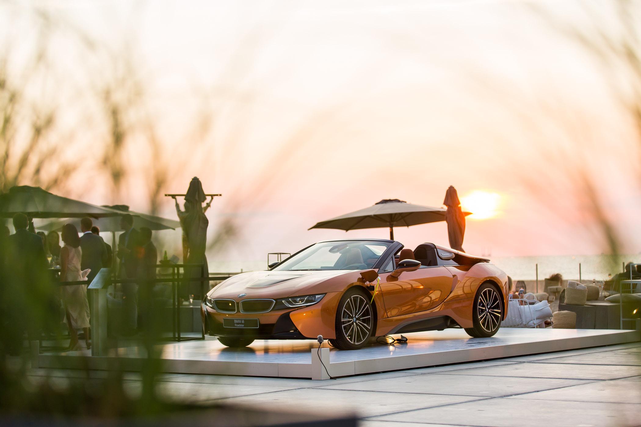 BMW Artville Knokke