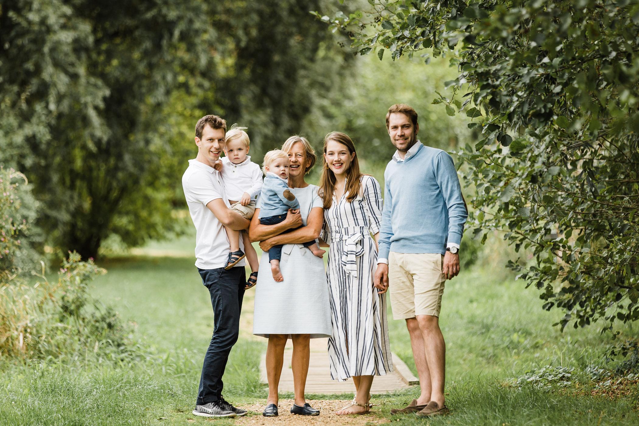 Family Vaermans