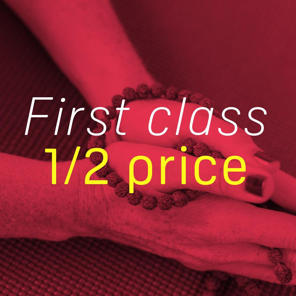 Yoga-First-Class-Half-Price