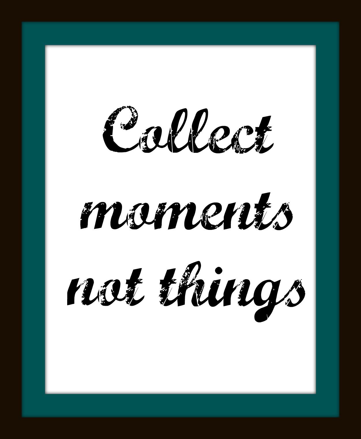 MomentsNotThings