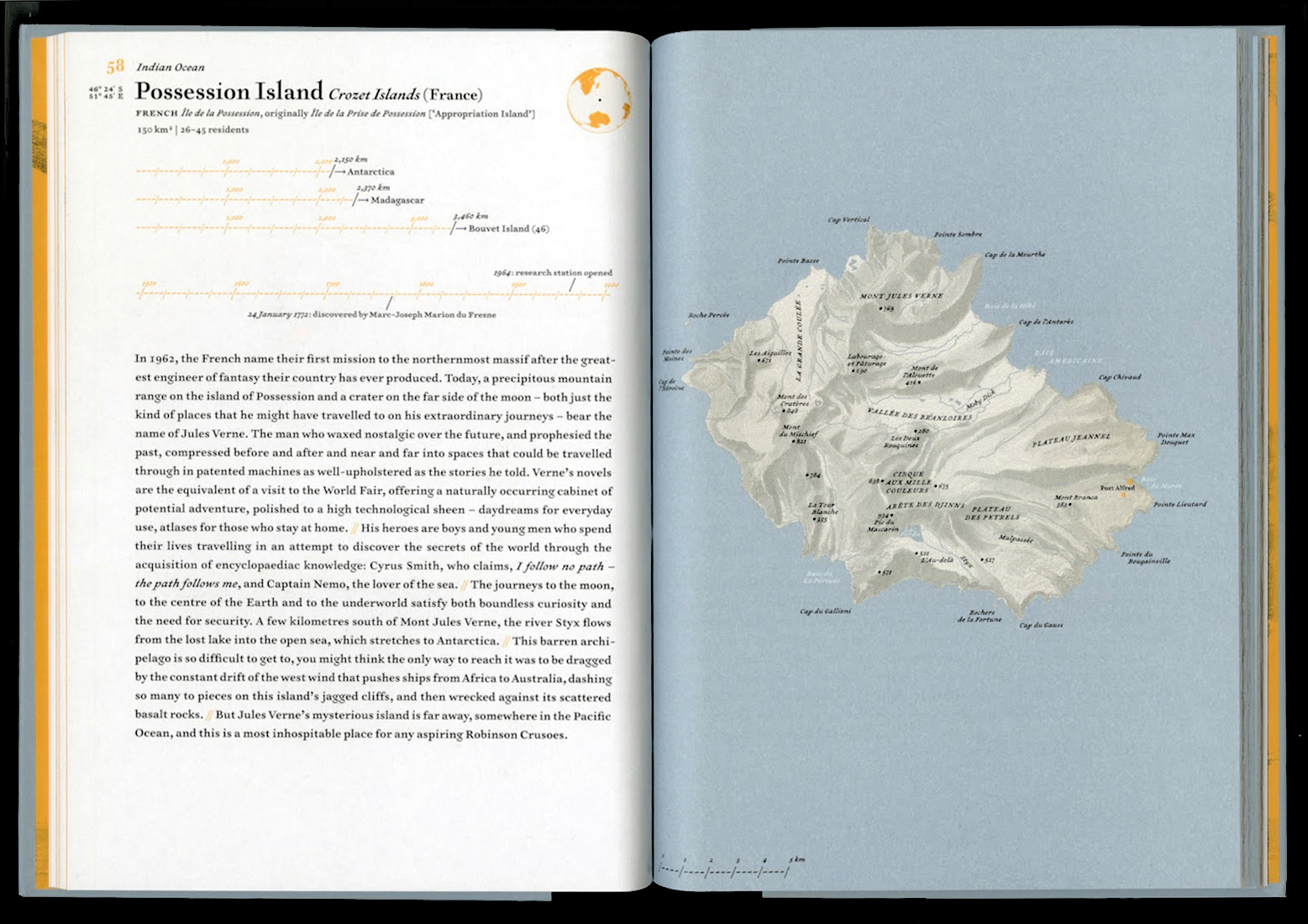 Copy of Atlas of Remote Islands