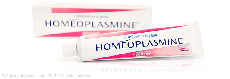 Homeoplasmine is one of my favorite beauty souvenirs at only 3 Euros a tube.