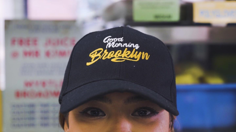 Good Morning Brooklyn Hat.jpg