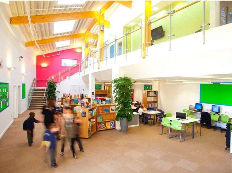 Broadfields Primary School