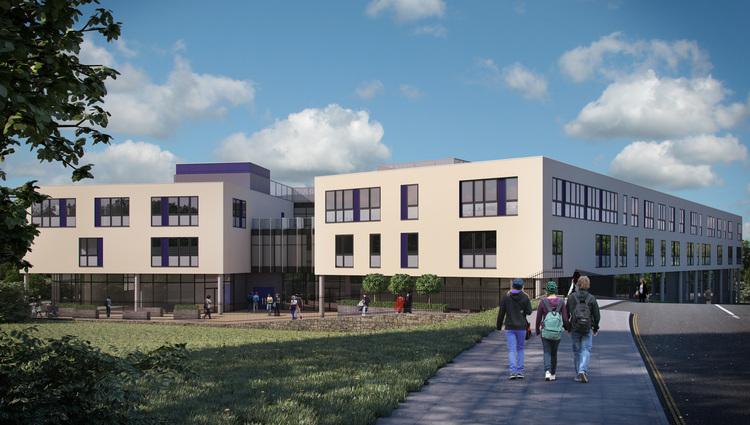 Bexley College