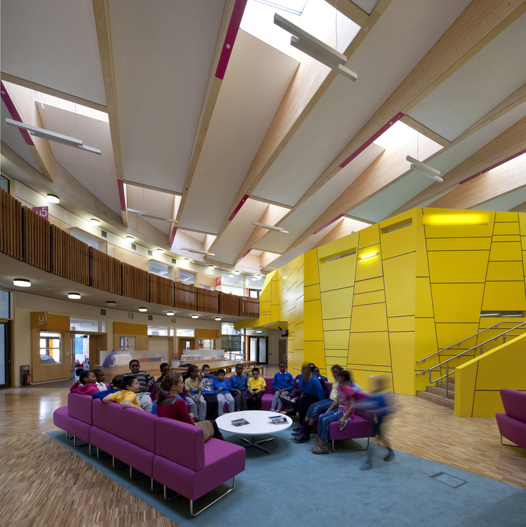 Michael Faraday School