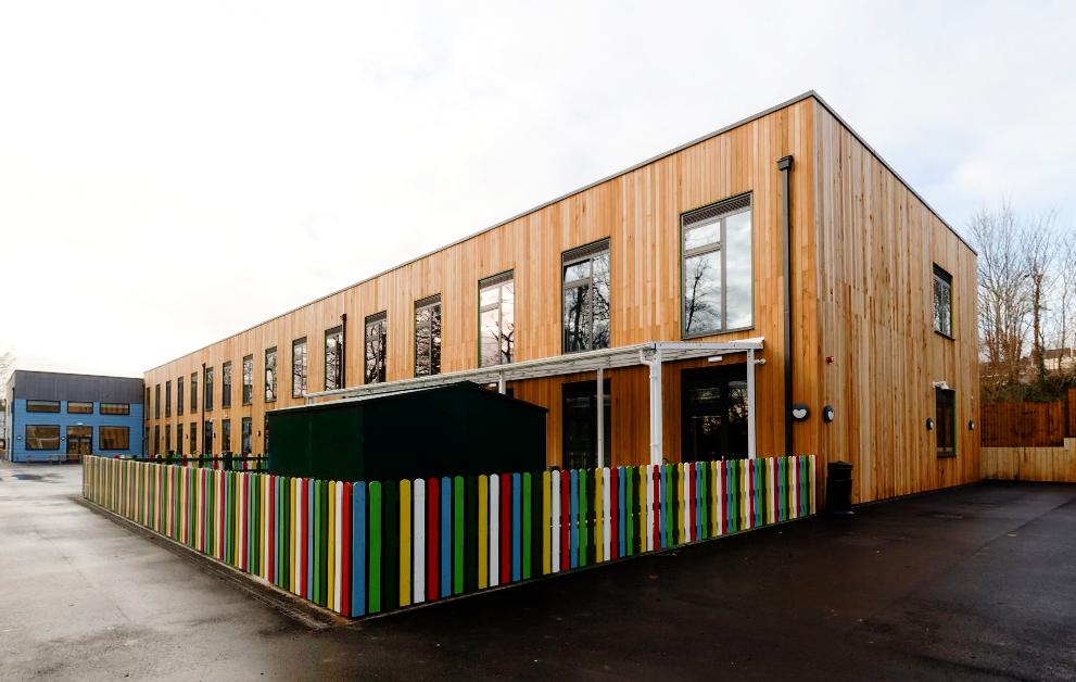 Ark Byron Primary School