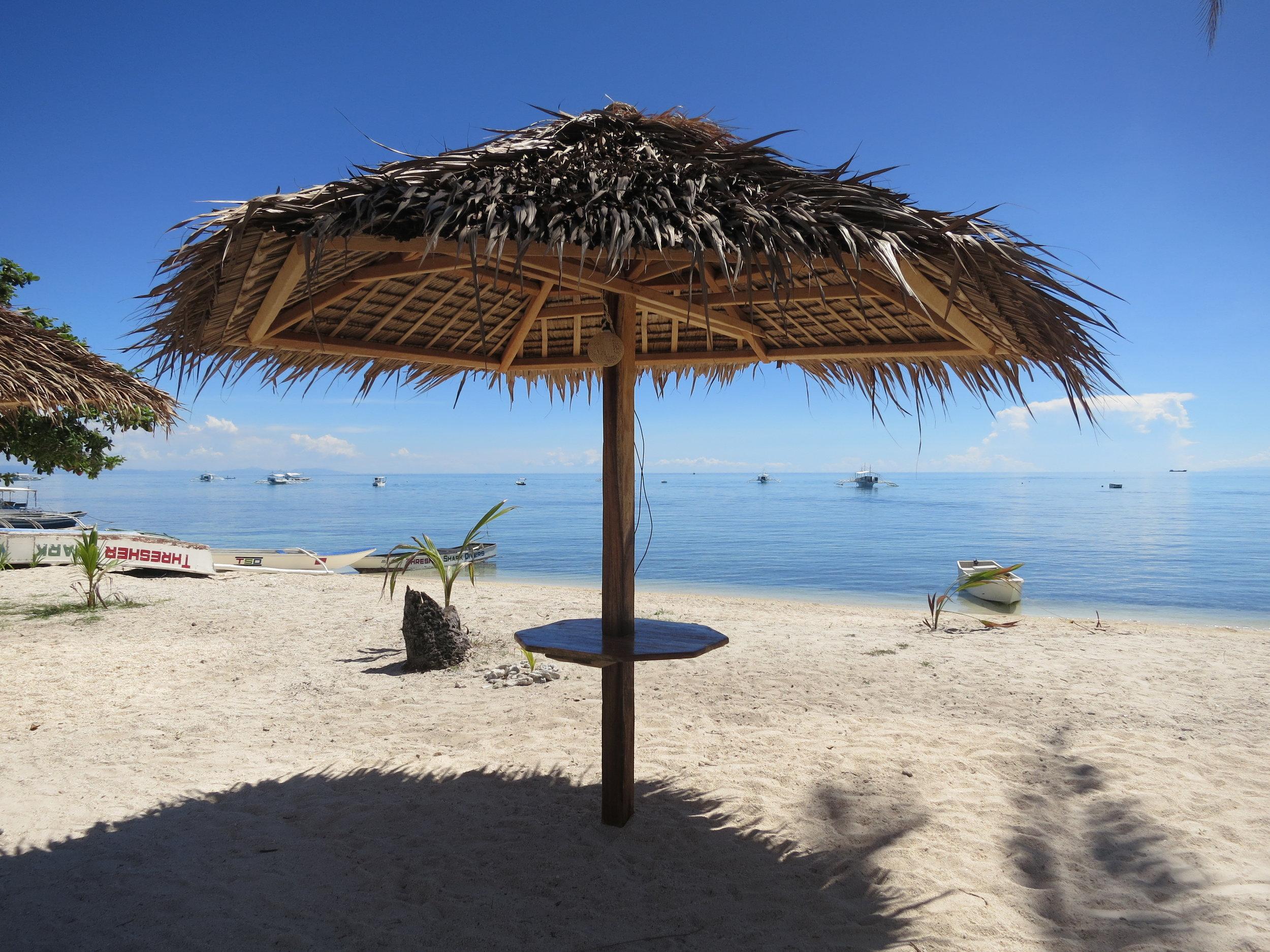 Malapascua Island, The Philippines