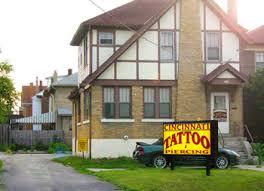 Cincinnati Tattoo & Piercing
