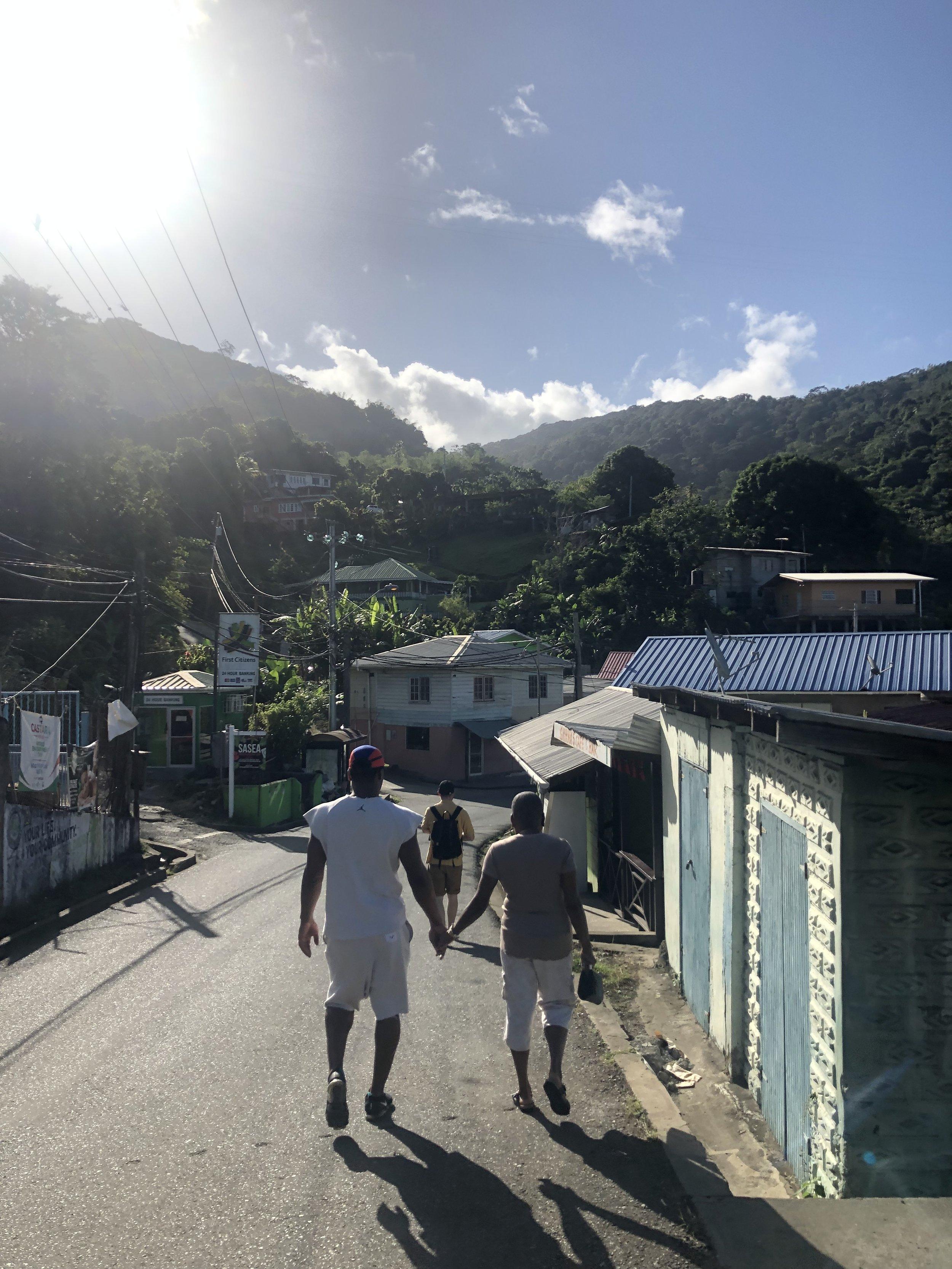 Tobago 2019