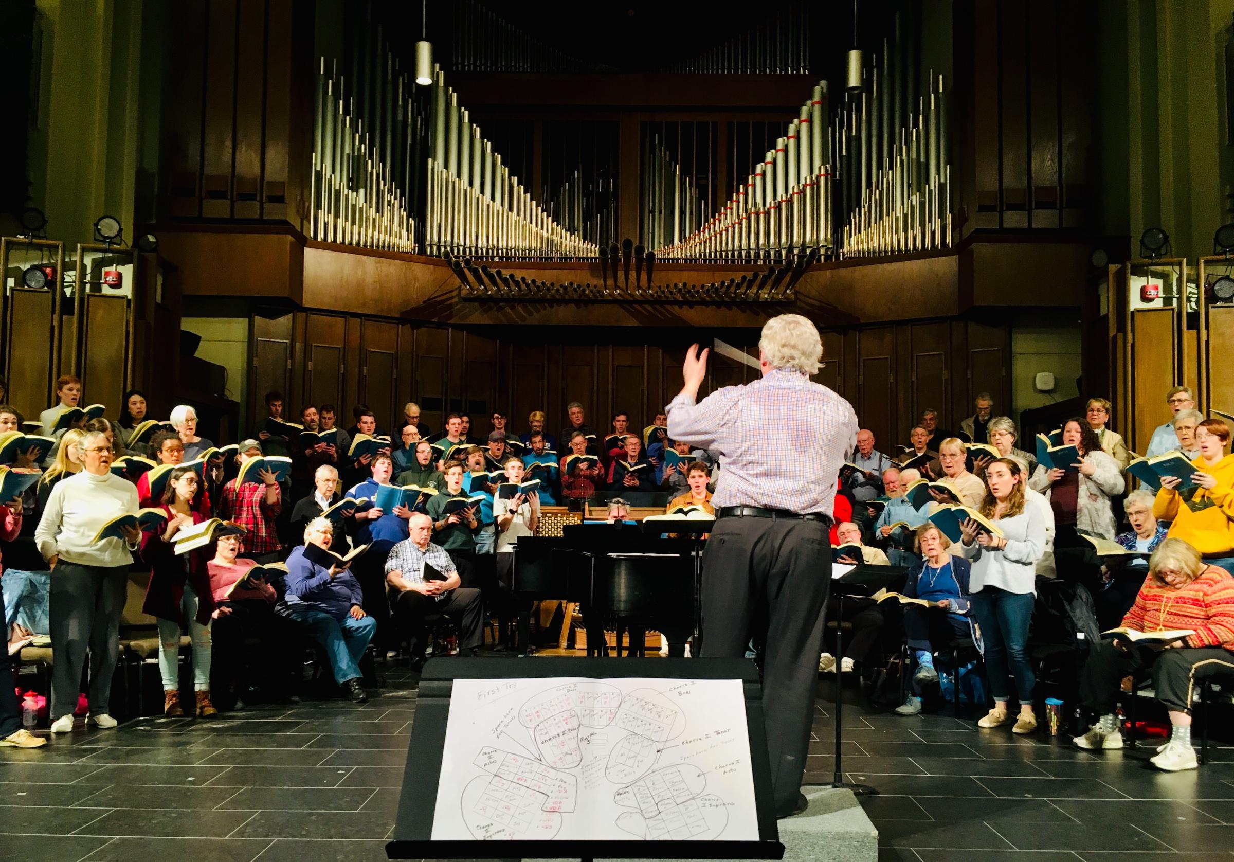 Music Director John Neely leads rehearsal (by Jason Reynolds WYSO).jpg