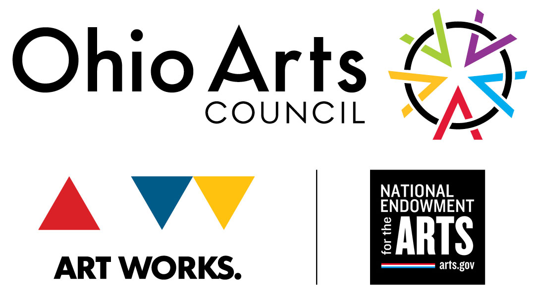 Ohio Arts Council  /  Art Works  /  National Endowment for the Arts
