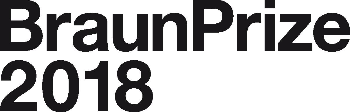 BraunPrize 2018
