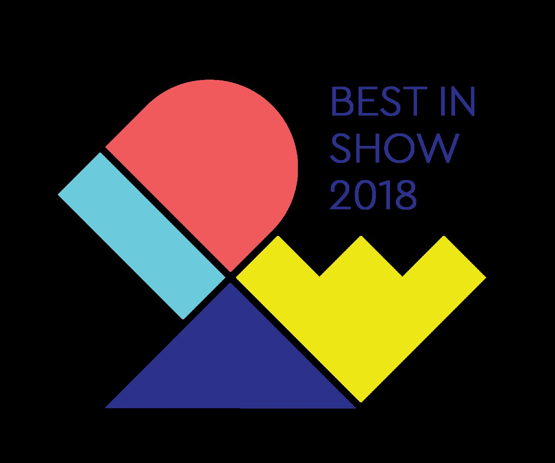 IDSA IDEA Best In Show 2018