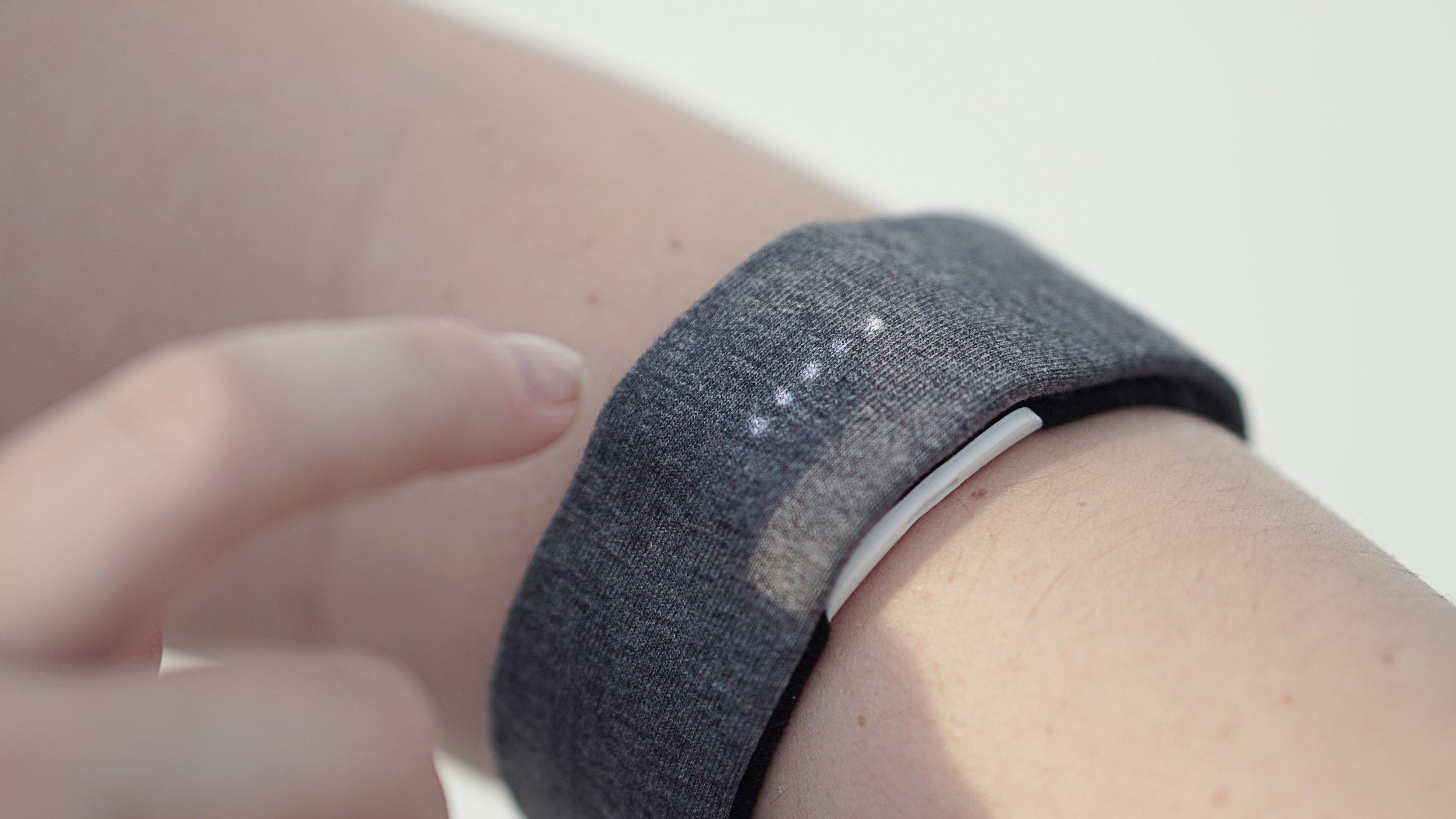 WIM Passive Armband