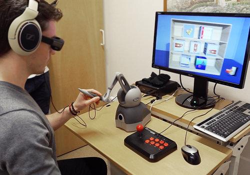 WIM Research 3D Pen Training