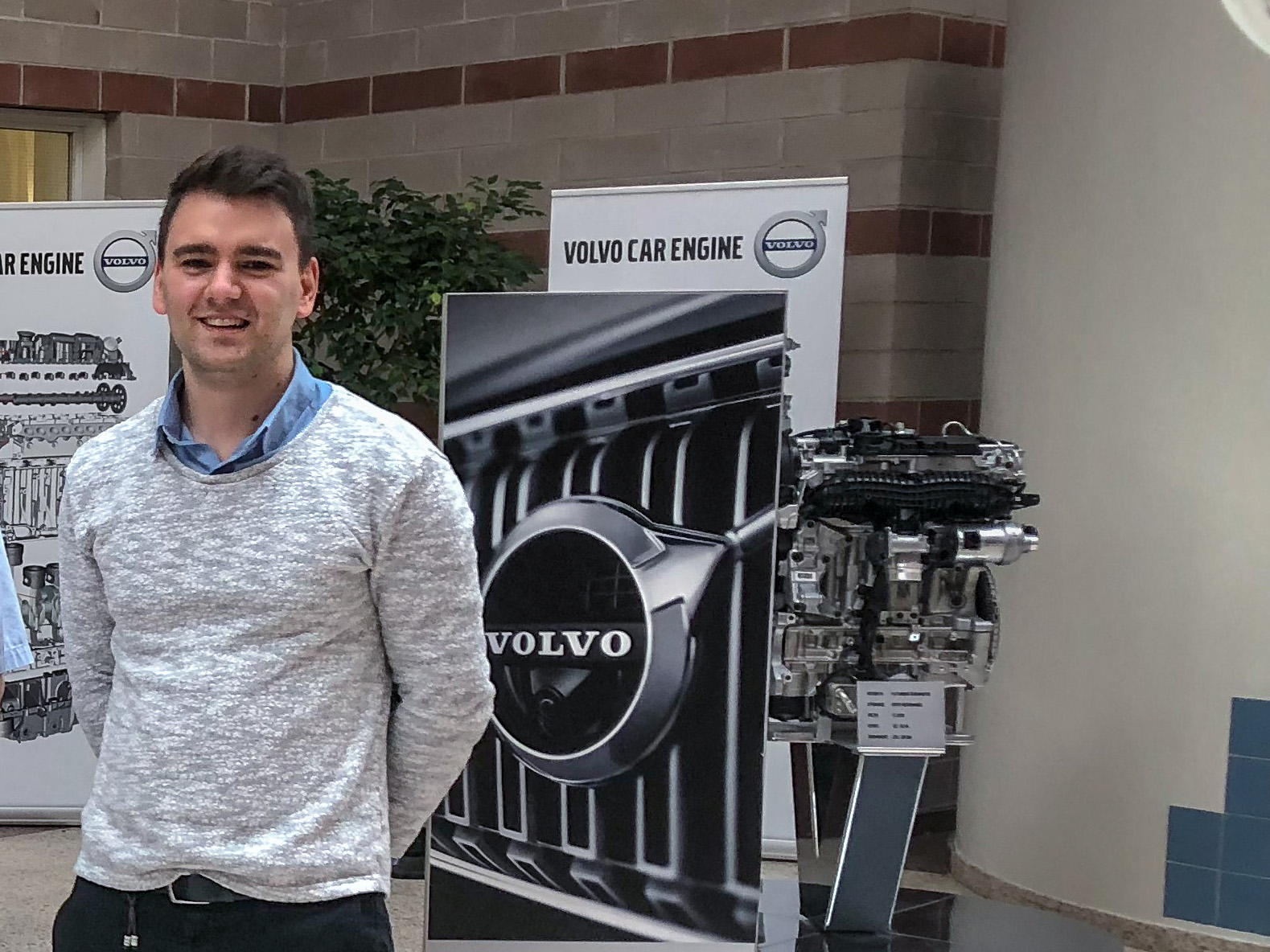 COOE Research at Volvo Cars