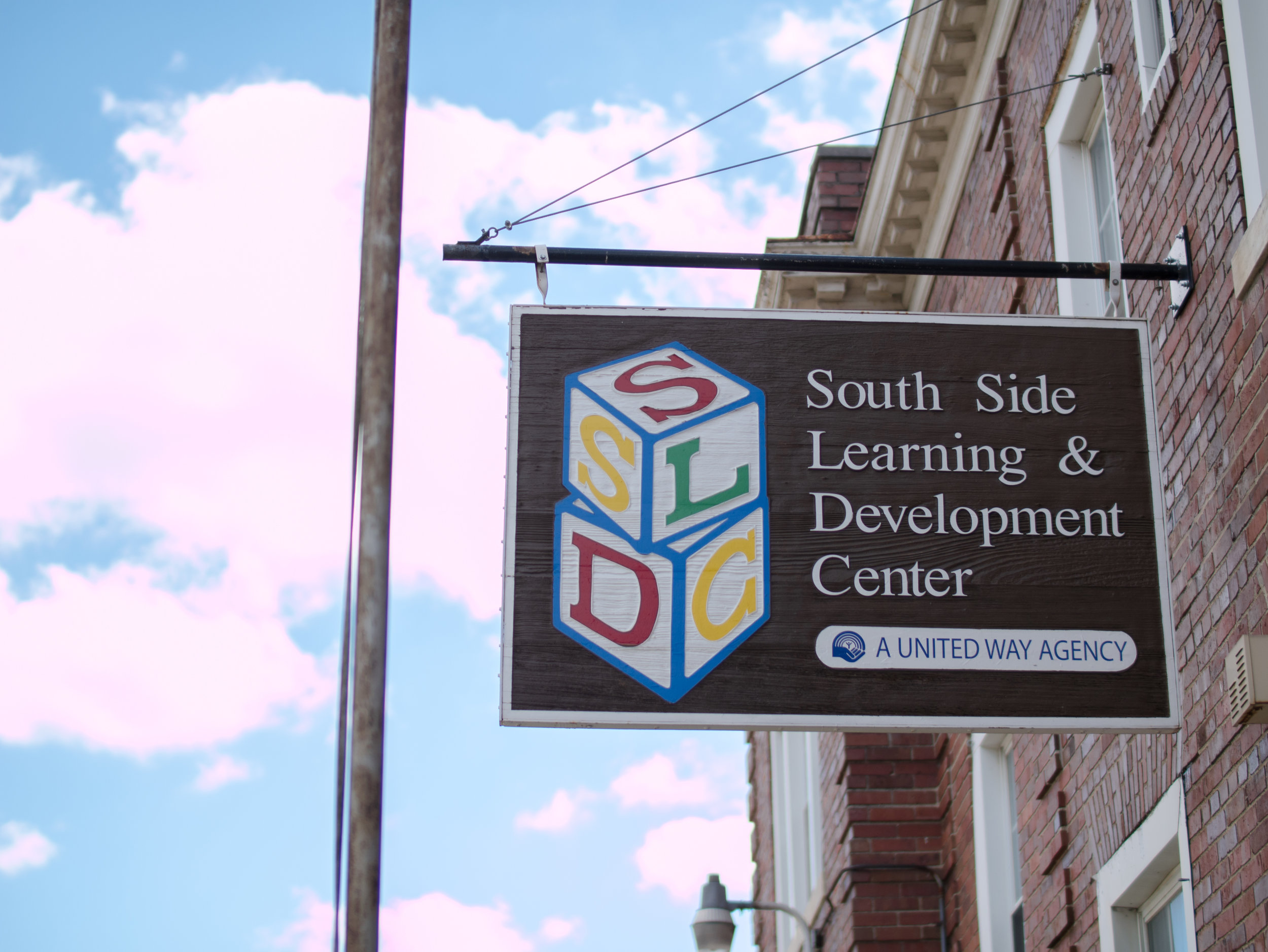 South Side Learning & Development Center