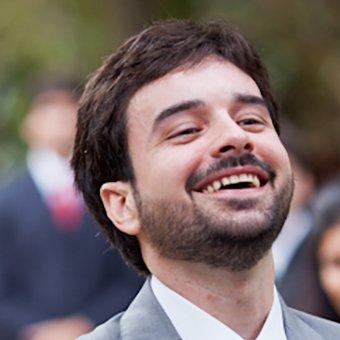 Rafael Brandão (Globosat)