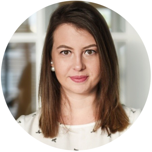 Maria Ligia Klokner