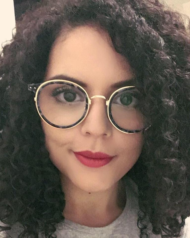Rafaela de Souza