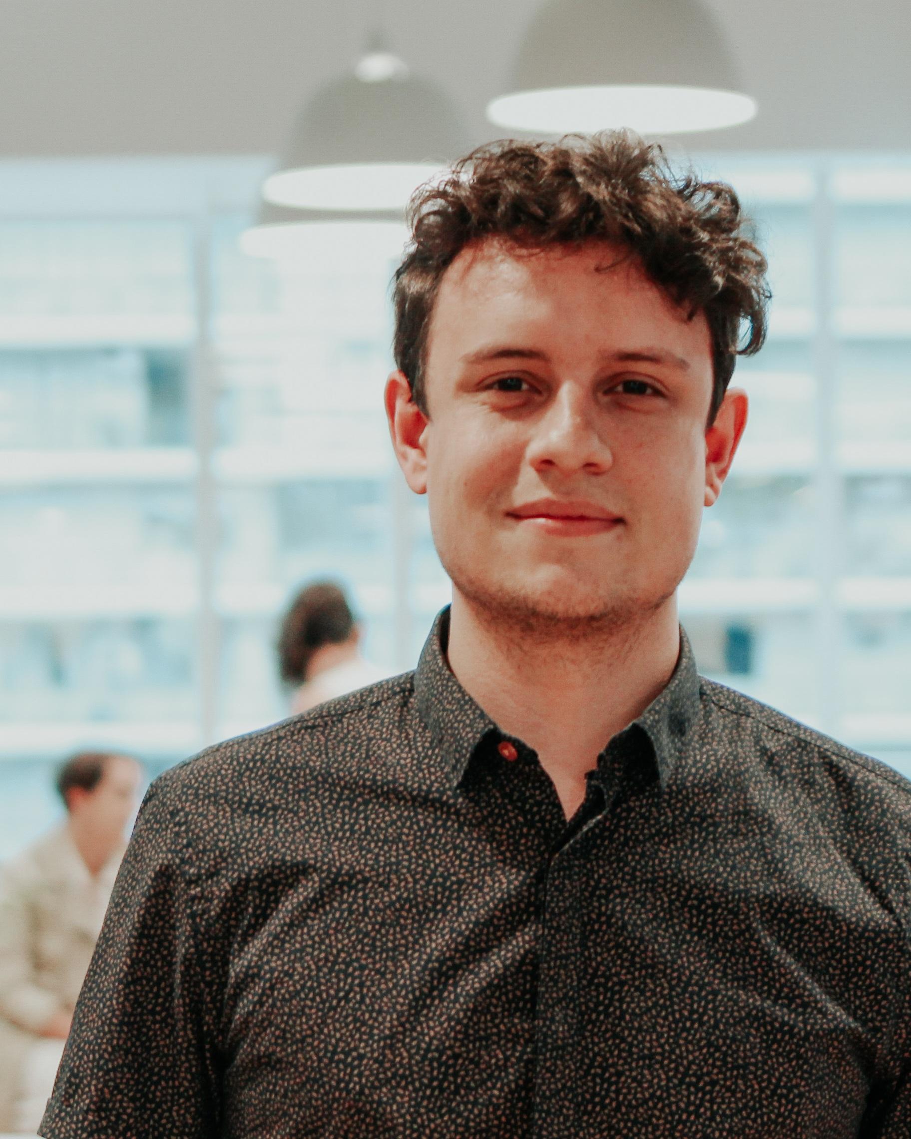 Leandro Novaes