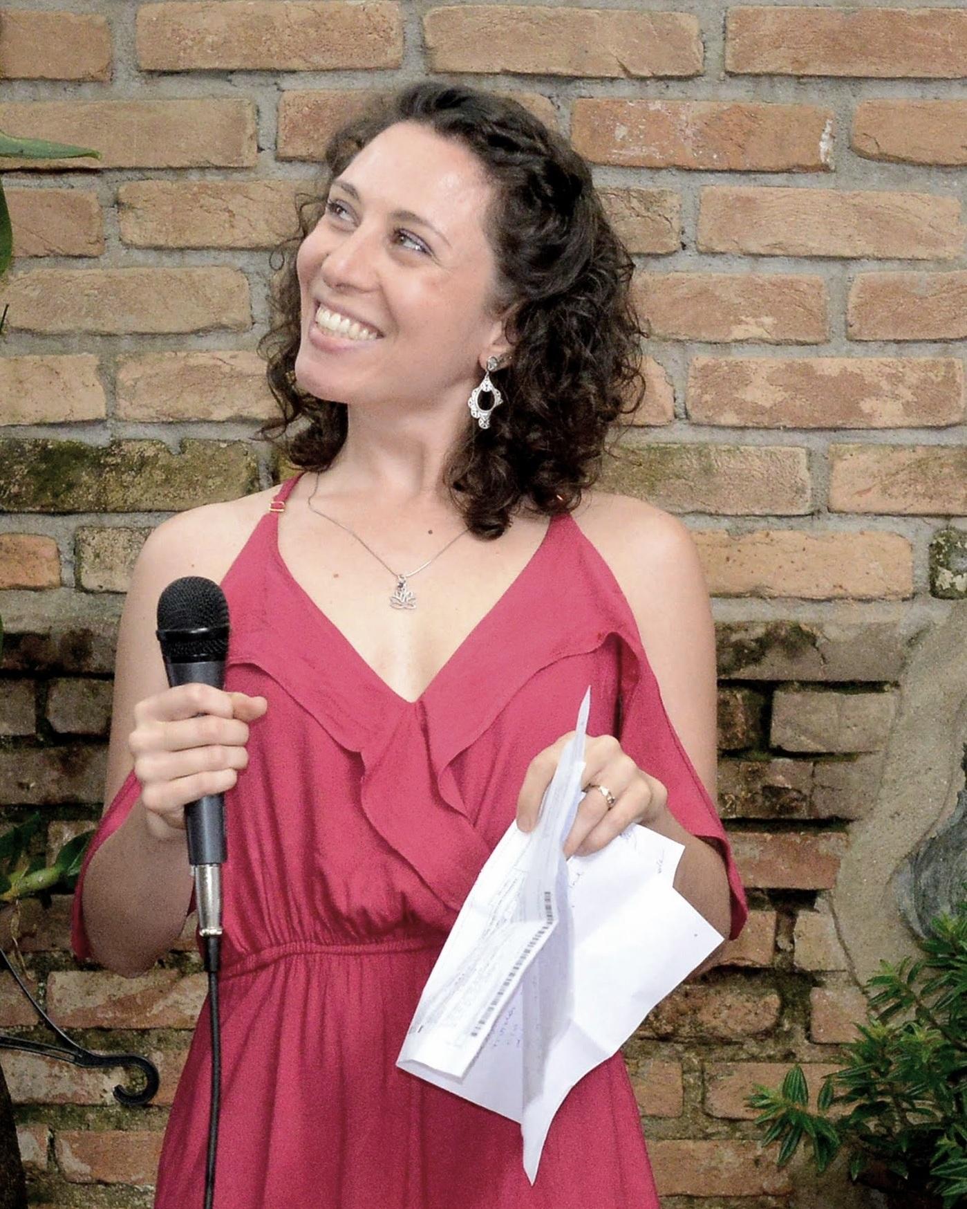 Claudia Sciré