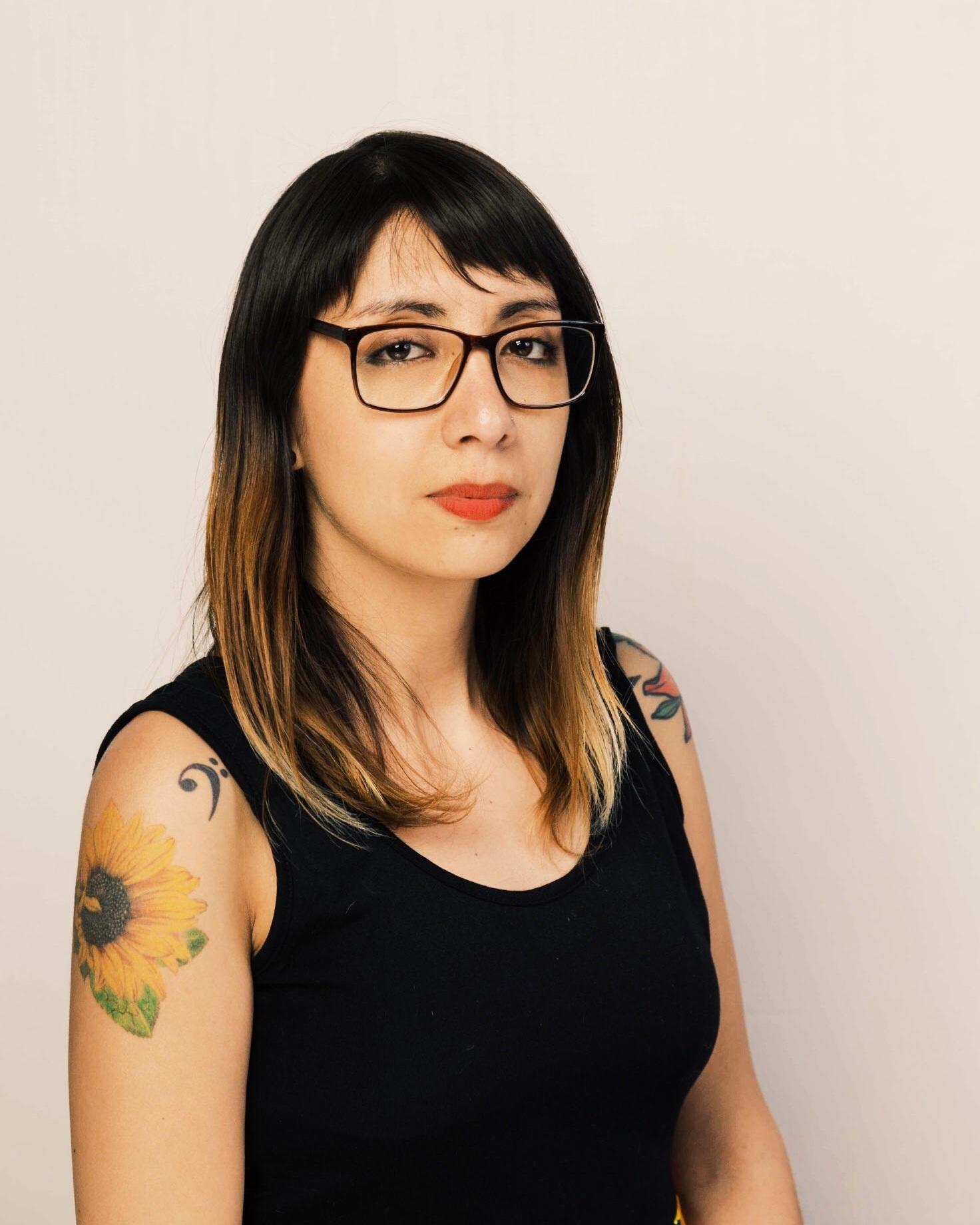 Beatriz Margarita Leal Ramos
