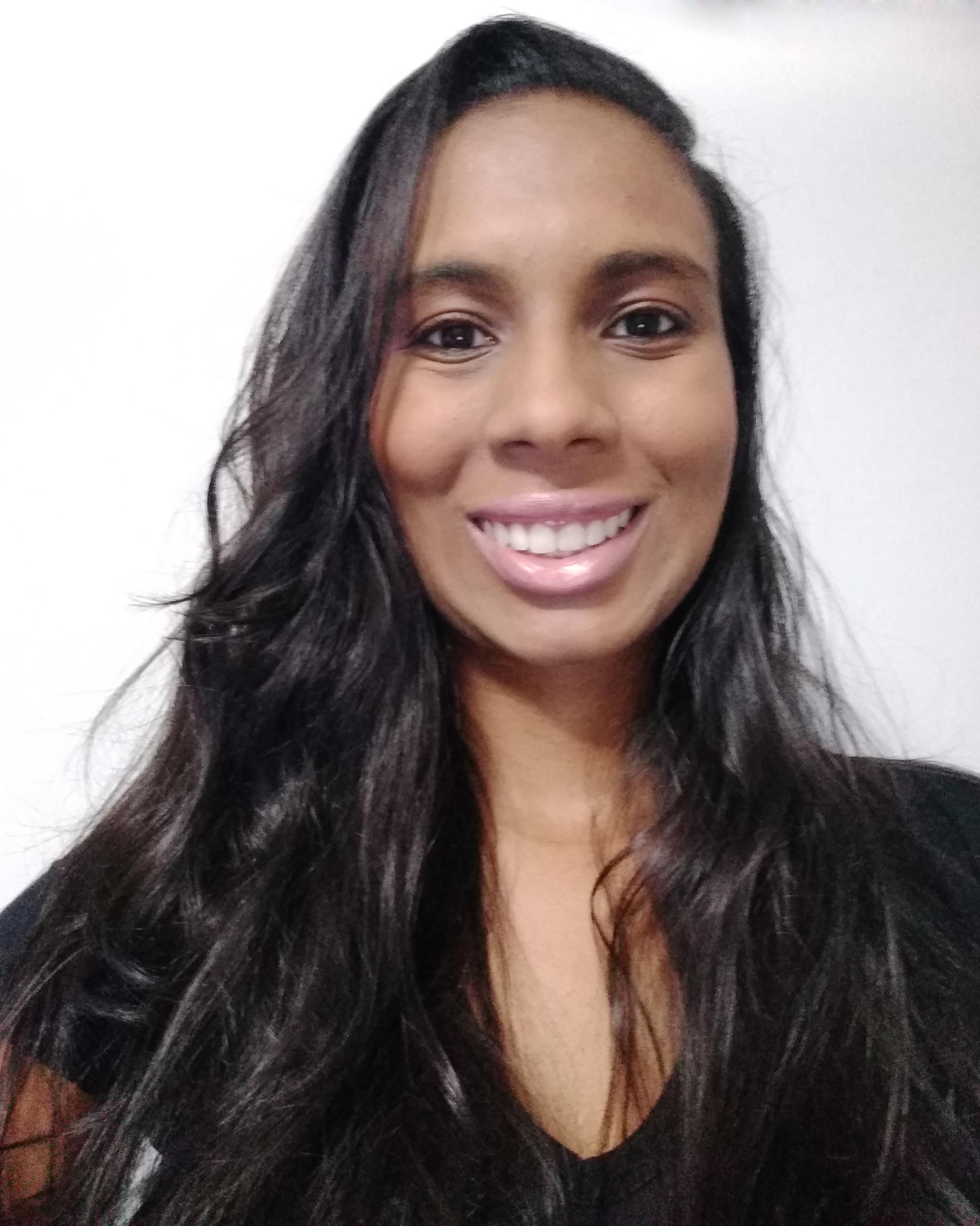 Samille de Oliveira Brito
