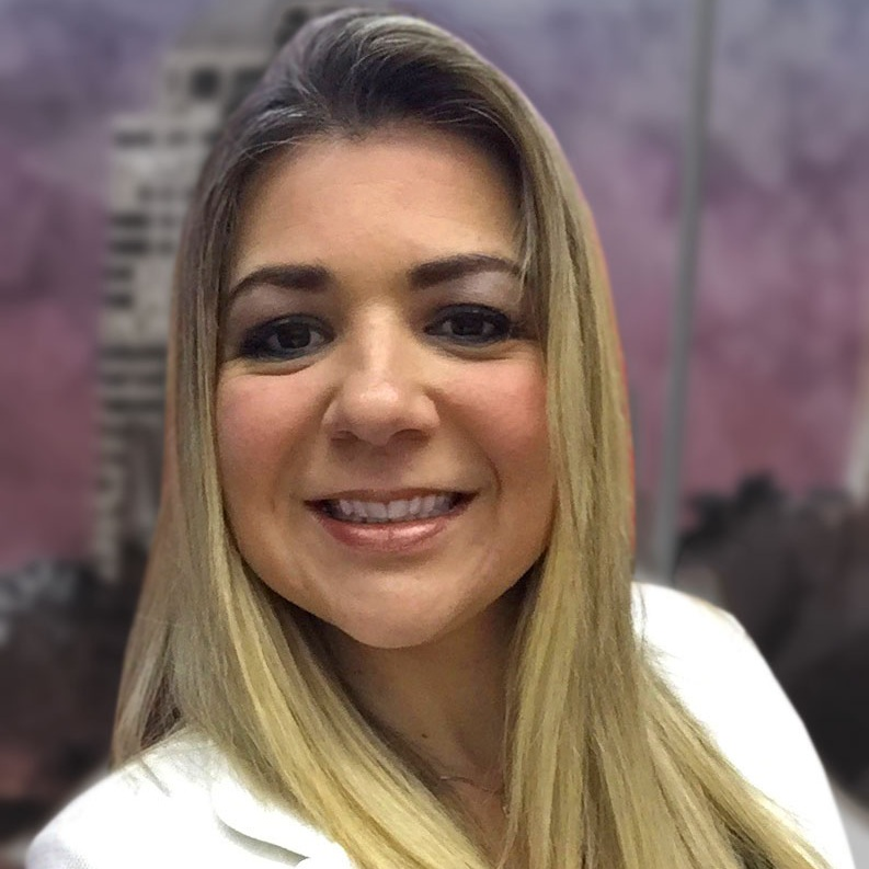 Patrícia Sarro