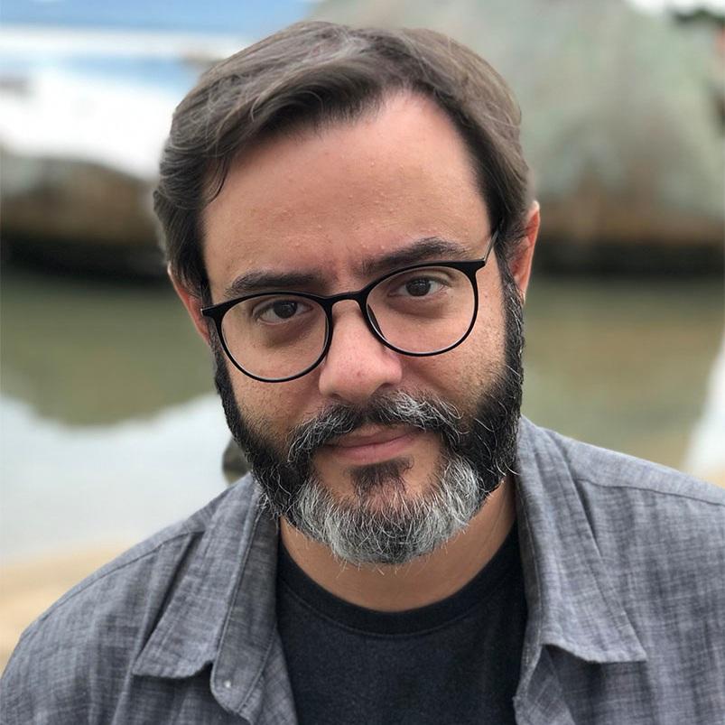 Marcelo Salgado