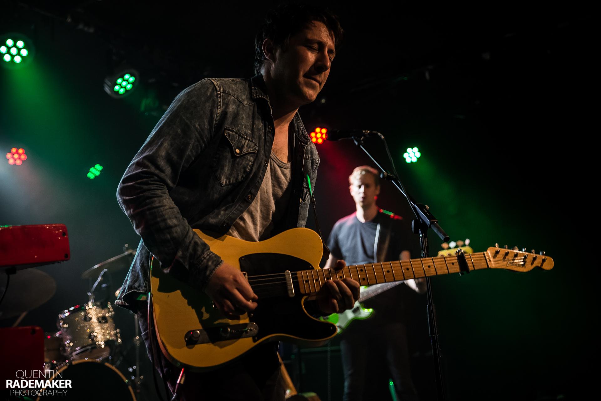 Jaimi Faulkner Fender Telecaster