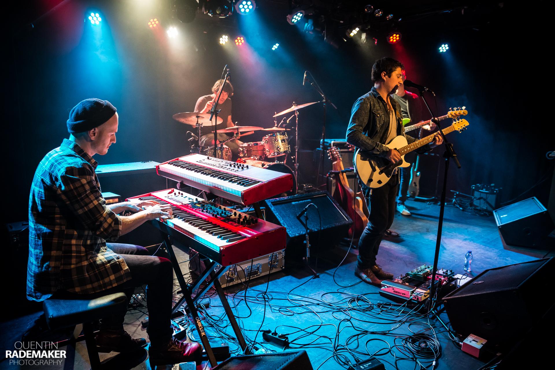 Jaimi Faulkner Band