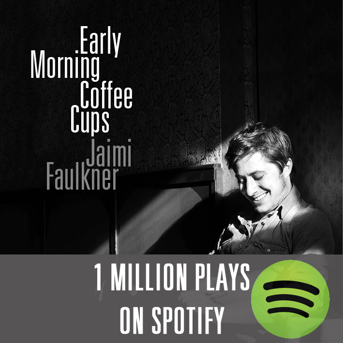 Early Morning Coffee Cups - 1 Million