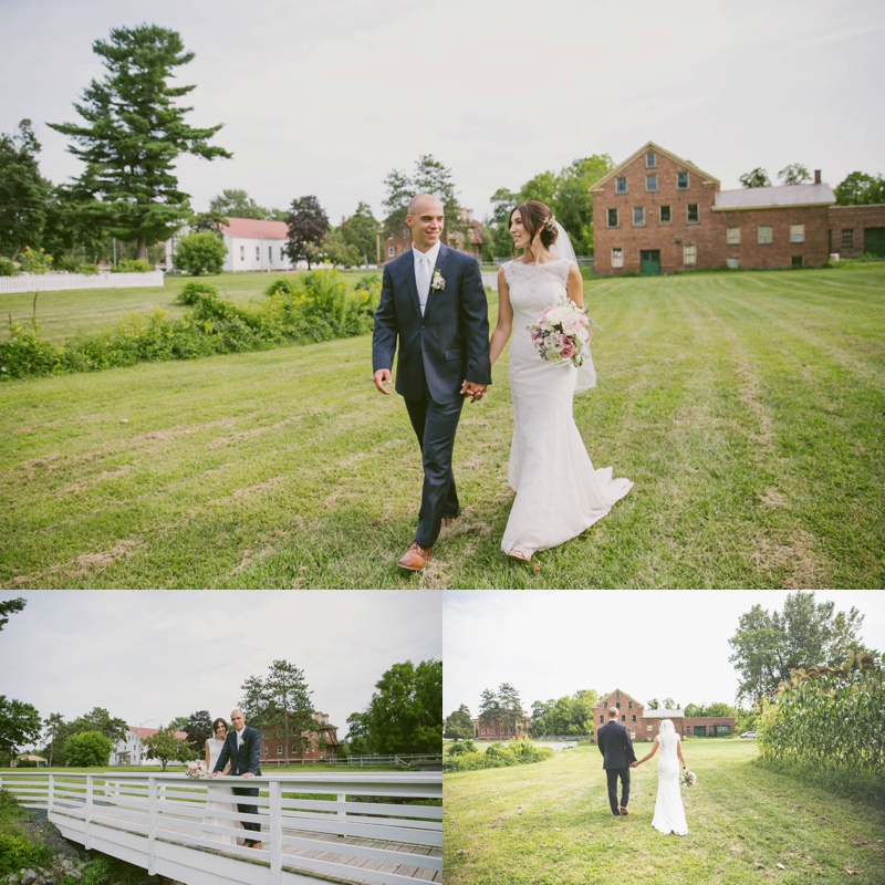 shaker barn wedding ny