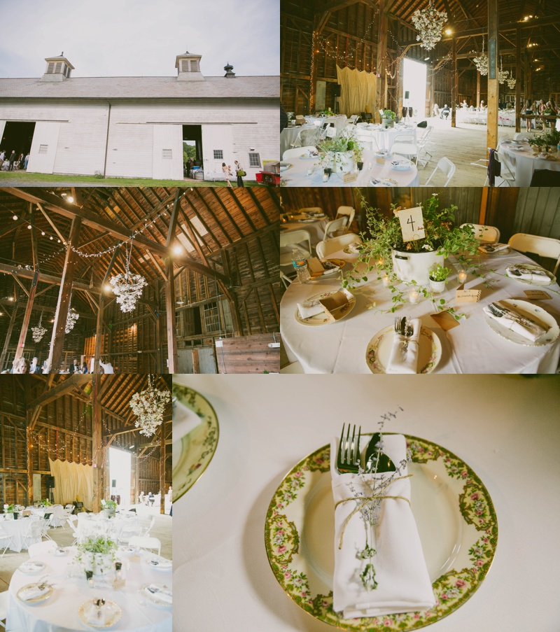 ny barn wedding