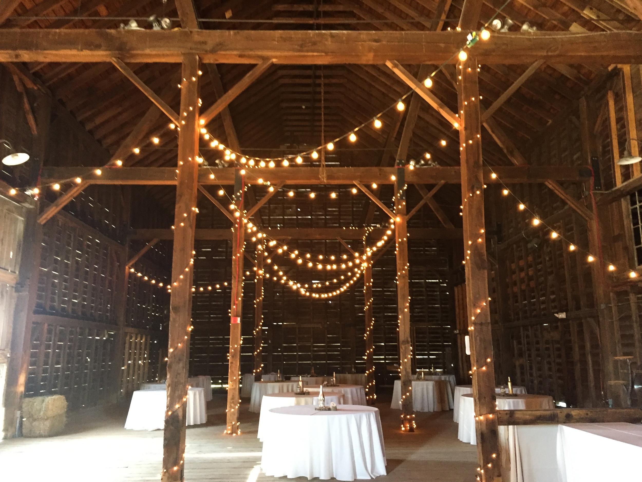 albany ny barn wedding